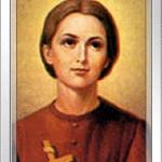 Santa Clélia Barbieri