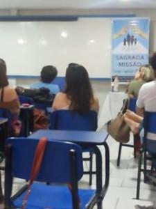 seminário de Dons 2º Dia