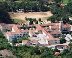 Convento de Santo Antônio - Lagoa Seca
