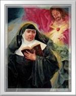 Santa Maria Josefina do Coração de Jesus Sancho de Guerra