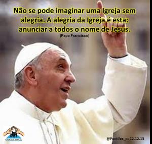 Papa Francisco 100