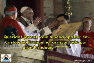 Papa Francisco 109