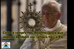 Papa Francisco 122