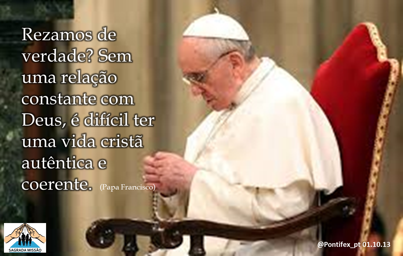 Frases Do Papa Francisco