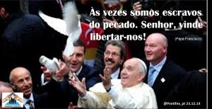 Papa Francisco 140