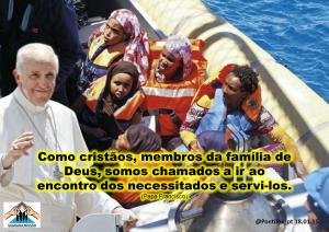 Papa Francisco - Frases 150