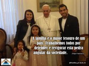 Papa Francisco - Frases 153
