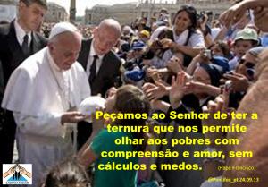 Papa Francisco - Frases 156
