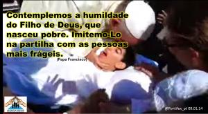 Papa Francisco - Frases 160