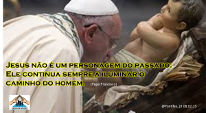 Papa Francisco - Frases 165