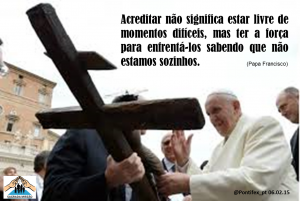 Papa Francisco - Frases 168