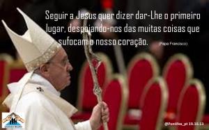 Papa Francisco - Frases 171