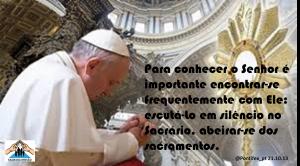 Papa Francisco - Frases 172