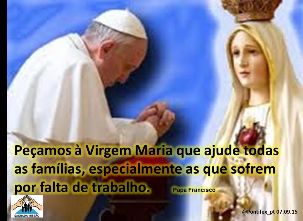 Papa Francisco - Frases 183